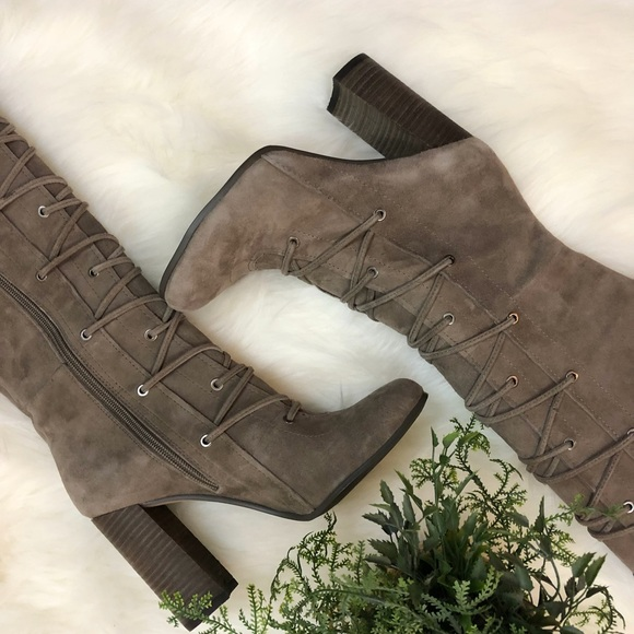cc948195b9d NEW VINCE CAMUTO THANTA OVER THE KNEE BOOT